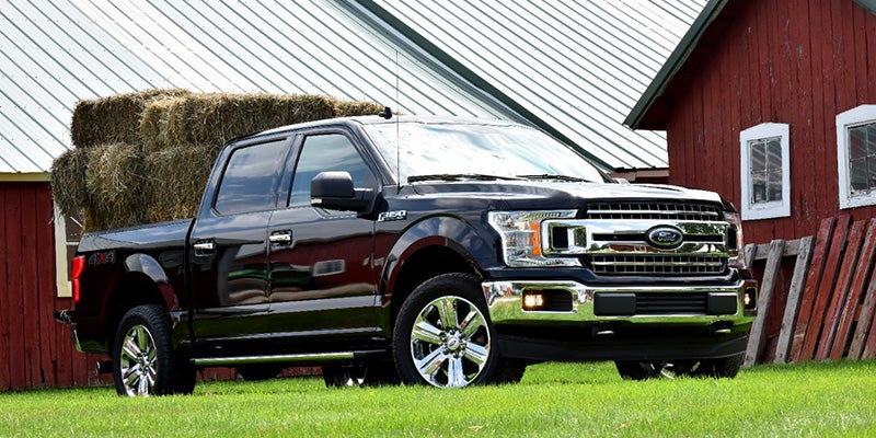2019 Ford F 150 Ford Dealer In Norwood Ma Jack Madden Ford
