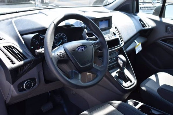 2020 Ford Transit Connect Van Xl Lwb W Rear Symmetrical Doors In