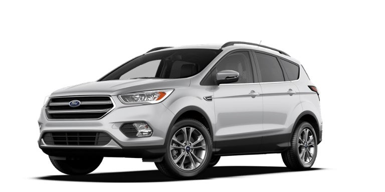 2017 Ford Escape Se In Norwood Ma Jack Madden S Inc